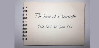 بخش اول رازهای سئو یک سایت موفق