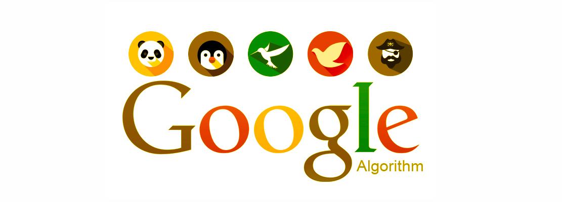 الگوریتمهای جدید گوگل چیست