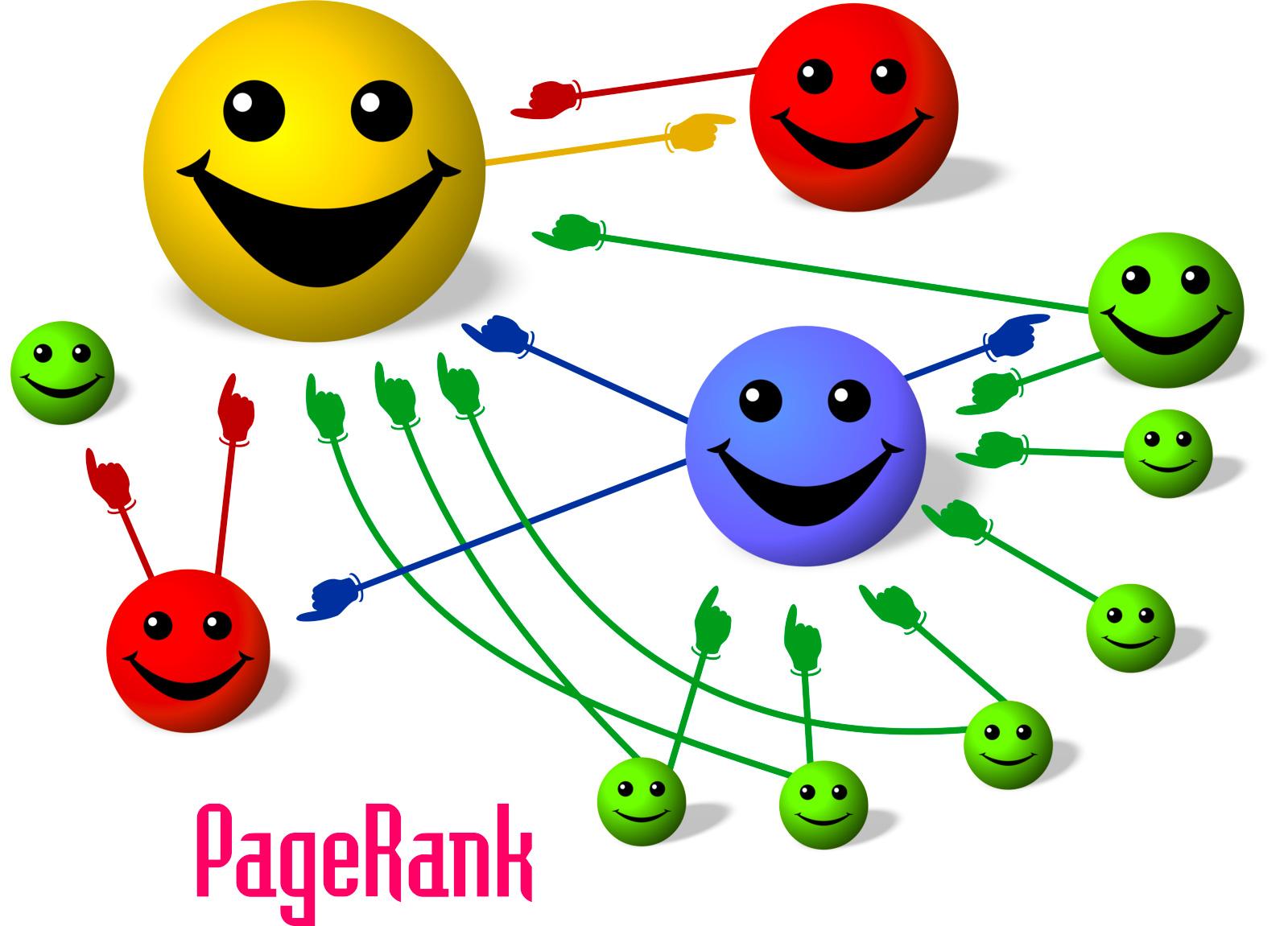 بک لینک باعث قوی تر شدن سایت ها و افزایش محبوبیت آنها در اینترنت می شود.