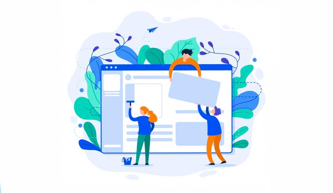 چگونه وب سایت با کیفیت بالا داشته باشیم؟