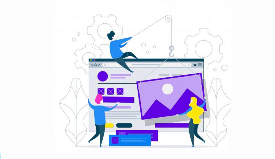 وب سایت با کیفیت بالا چیست؟