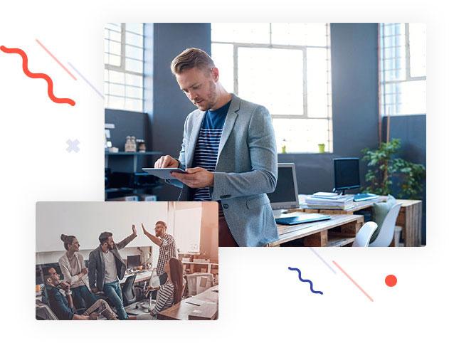 راه اندازی کسب و کار اینترنتی موفق و درآمدزا