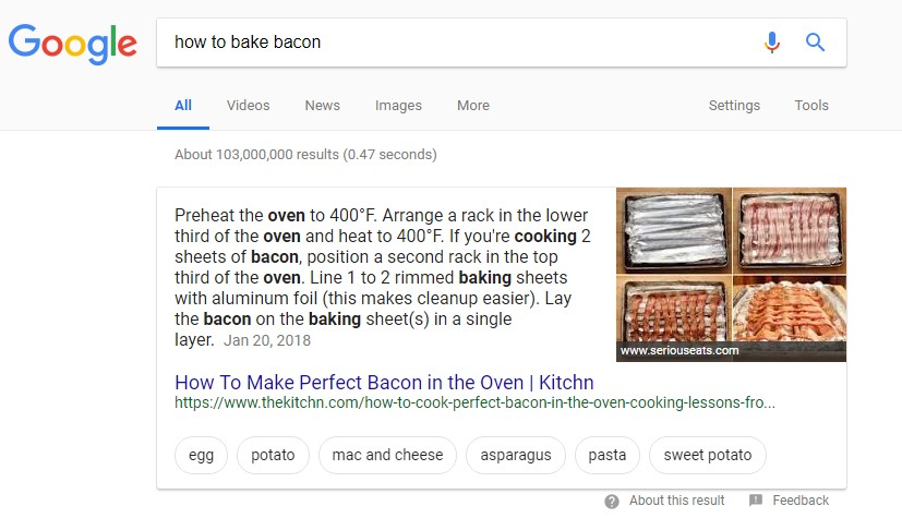 paraphrasing-google